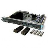 Cisco Catalyst 4500 Supervisor Engine V-10GE - 1 x CompactFlash Card Slot , 4 x SFP (mini-GBIC) , 2 x X2 WS-X4516-10GE