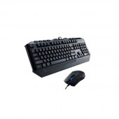 Cooler Master CM Storm Devastator Gaming Keyboard & Mouse Bundle SGB-3010-KKMF1-US