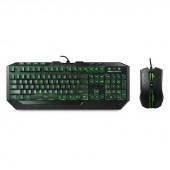 Cooler Master CM Storm Devastator Gaming Keyboard & Mouse Bundle SGB-3012-KKMF1-US