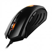 Cougar 200M MOC200B Wired USB Optical Gaming Mouse (Black) MOC200B