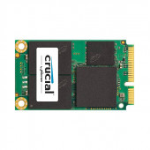 Crucial MX200 500GB mSATA3 Internal Solid State Drive (MLC) CT500MX200SSD3