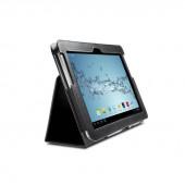 Kensington K39748WW Folio Case & Stand for Galaxy Tab 1,2 & Note (Black) K39748WW