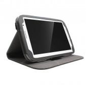 Kensington K44406WW Folio Case & Stand for Samsung Galaxy Note 8.0 (Black) K44406WW