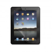Manhattan 404853 CrystalFilm SR Smudge-Resistant Screen Protector for iPad 404853