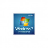 Microsoft Windows 7 Professional SP1 32-bit (1-Pack), OEM FQC-08279