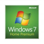 Microsoft Windows 7 Home Premium 32-bit English Edition(3-Pack,Refurbisher), OEM QGF-00154