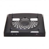 Nippon Labs HDB-25351 Dual 2.5 inch HDD/SSD Iron Bracket (Black) HDB-25351