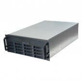 NORCO RPC-4216 No Power Supply 4U Rackmount Server Chassis (Black) RPC-4216