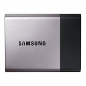 Samsung 250GB Portable Solid State Drive, Retail MU-PT250B/AM