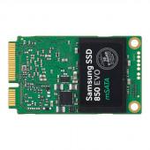 Samsung 850 EVO Series 500GB mSATA3 Solid State Drive, Retail (3D V-NAND) MZ-M5E500BW