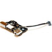 APPLE Macbook Air 13.3 1.86ghz Core 2 Duo I/o Board 661-5792