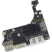 APPLE Macbook Pro 13.3 2.5ghz Core I5 I/o Board, Right 661-7012