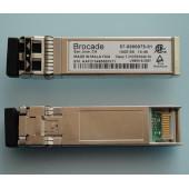 BROCADE 10gb Shortwave Sfp+ Sr 850nm 300m Transceiver XBR-000180