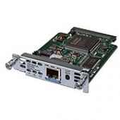 CISCO 1-port T1/fractional T1 Dsu/csu Wan Interface Card HWIC-1DSU-T1