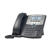 CISCO 12 Line Ip Phone With Display Poe And Pc Port SPA509G