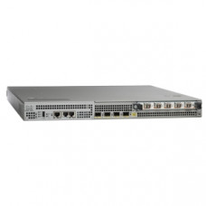 CISCO 1001 Aggregation Services Router Includes Slasr1-aes With Dual Ac ASR1001