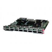CISCO 16-port 10 Gigabit Ethernet Module With Dfc3c Expansion Module 16 Ports WS-X6716-10G-3C