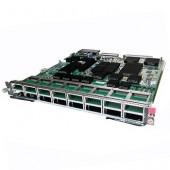 CISCO 16-port 10 Gigabit Ethernet Fiber Module With Dfc4xl Exp WS-X6816-10G-2TXL
