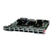 CISCO 16-port 10 Gigabit Ethernet Fiber Module With Dfc4 Expansion Module 16 Ports WS-X6816-10G-2T