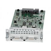 CISCO 1-port Wan Network Interface Module Serial Adapter NIM-1T