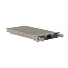 CISCO 100gbase-sr10 Cfp Module For Mmf (100m Om3/ 150m Om4) CFP-100G-SR10