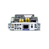 CISCO 1600/1700/2600/3600 Series T1/fractional Csu/dsu Wan Interface Card WIC-1DSU-T1