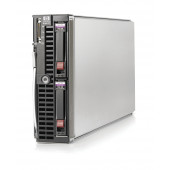 HP Proliant Bl460c G7 1p Intel Xeon 6-core X5675/ 3.06ghz, 6gb (3x4gb) Ddr3 Sdram, Emb Nc553i 2p Flexfabric 10g Adptr And 1 Additional 10/100 Adptr, Smart Array P410i/zm 2-way Blade Server 637390-B21