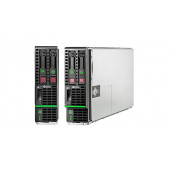 HP Proliant Bl420c G8- 1x Xeon Quad-core E5-2403/1.8ghz 10mb L3 Cache, 12gb Ddr3 Sdram, 2x Gigabit Ethernet Blade Server 668359-B21