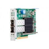 HP Ethernet 10/25gb 2-port 631flr-sfp28 Adapter For Proliant Dl360 Gen10, Dl380 Gen10, Dl560 Gen10 840133-001