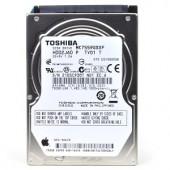 TOSHIBA 750gb 5400rpm 8mb Buffer 2.5inch Sata-ii Notebook Drive For Apple HDD2J60