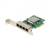 Supermicro AOC-SGP-I4 4-Port Gigabit Ethernet Adapter AOC-SGP-I4