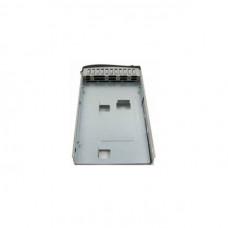 Supermicro MCP-220-93801-0B Black Hotswap Gen 6 3.5 to 2.5 Hard Disk Drive Tray MCP-220-93801-0B