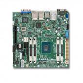 Supermicro A1SAI-2750F-O Intel Atom C2750/ DDR3/ SATA3&USB3.0/ V&4GbE/ Mini-ITX Motherboard & CPU Combo A1SAI-2750F-O
