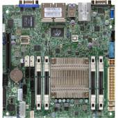 Supermicro A1SRI-2758F-O Intel Atom C2758/ DDR3/ SATA3&USB3.0/ V&4GbE/ Mini-ITX Motherboard & CPU Combo A1SRI-2758F-O