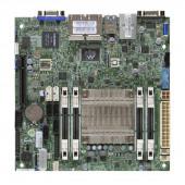 Supermicro A1SRI-2758F-B Intel Atom C2758/ DDR3/ SATA3&USB3.0/ V&4GbE/ Mini-ITX Motherboard & CPU Combo A1SRI-2758F-B