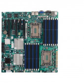 Supermicro H8DG6-F-O Dual Socket G34/ AMD SR5690/ V&2GbE/ Extended ATX Server Motherboard, Retail H8DG6-F-O