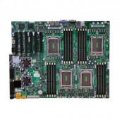 Supermicro H8QGL-6F-O Quad Socket G34/ AMD SR5690 + SP5100/ DDR3/ SAS/ V&2GbE/ SWTX Server Motherboard H8QGL-6F-O