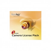 Synology CLP1 IP Camera License Pack for 1 User CLP1